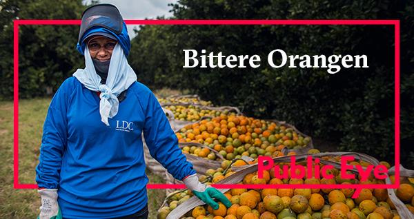 """Jetzt Recherche """"Bittere Orangen"""" lesen"""