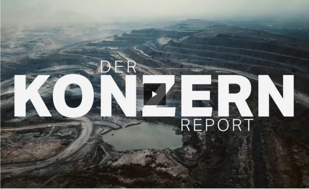 Jetzt «Der Konzern-Report» anschauen